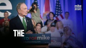 Mike Bloomberg 2020 TV Spot, 'The American Dream' - Thumbnail 10
