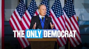 Mike Bloomberg 2020 TV Spot, 'The American Dream' - Thumbnail 8