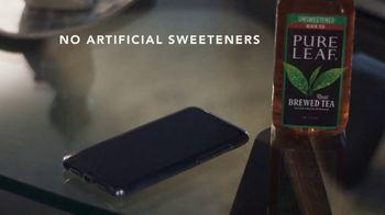 Pure Leaf Tea TV Spot, 'No Is Beautiful' - Thumbnail 8
