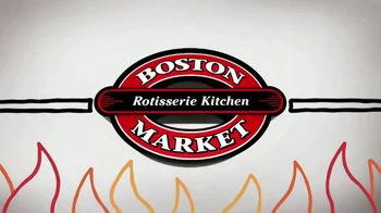 Boston Market $10 Complete Combos TV Spot, 'Your Choice' - Thumbnail 1