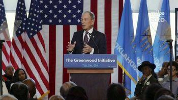 Mike Bloomberg 2020 TV Spot, 'Wealth Gap' - 654 commercial airings