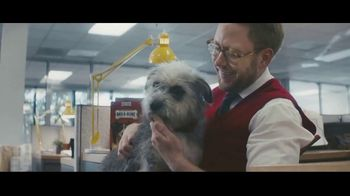 Milk-Bone TV Spot, 'Bring Your Pet to Work' - Thumbnail 10