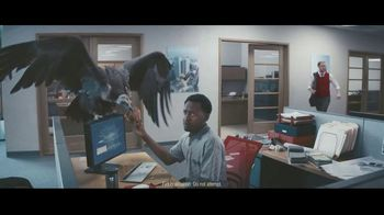 Milk-Bone TV Spot, 'Bring Your Pet to Work'