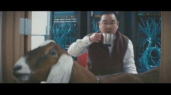 Milk-Bone TV Spot, 'Bring Your Pet to Work' - Thumbnail 4
