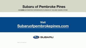 Subaru Forester TV Spot, 'Dog Tested: Honk' [T2] - Thumbnail 10