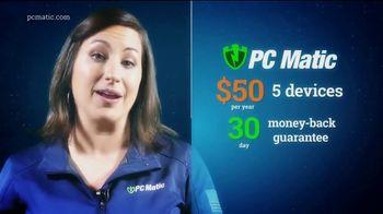 PCMatic.com TV Spot, 'Whitelist Antivirus: Stop Modern Threats' - Thumbnail 9