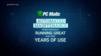 PCMatic.com TV Spot, 'Whitelist Antivirus: Stop Modern Threats' - Thumbnail 5