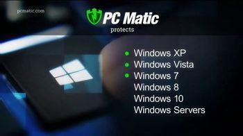 PCMatic.com TV Spot, 'Whitelist Antivirus: Stop Modern Threats' - Thumbnail 7