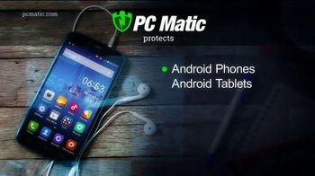 PCMatic.com TV Spot, 'Whitelist Antivirus: Stop Modern Threats' - Thumbnail 8