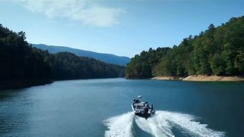 Tennessee Department of Tourist Development TV Spot, 'Explore Outdoor Adventures in Tennessee' - Thumbnail 10