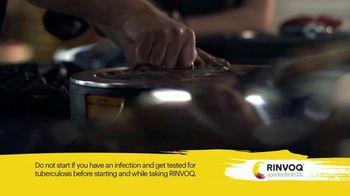 RINVOQ TV Spot, 'Your Mission' - Thumbnail 7