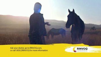 RINVOQ TV Spot, 'Your Mission' - Thumbnail 9