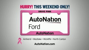 AutoNation Weekend of Wow TV Spot, '2019 F-150' - Thumbnail 6