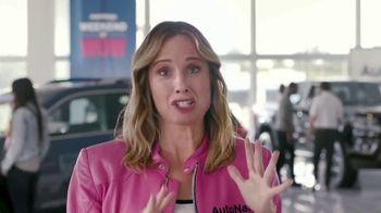 AutoNation Weekend of Wow TV Spot, '2019 F-150'