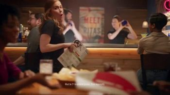 Chili's 3 for $10 TV Spot, 'Go Out to 'Ita' - Thumbnail 4