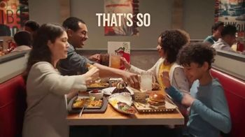 Chili's 3 for $10 TV Spot, 'Go Out to 'Ita' - Thumbnail 7
