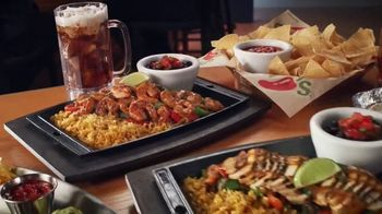 Chili's 3 for $10 TV Spot, 'Go Out to 'Ita' - Thumbnail 9