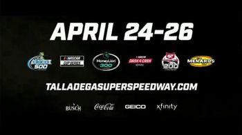 Talladega Superspeedway TV Spot, 'This is Talladega' - Thumbnail 9