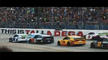 Talladega Superspeedway TV Spot, 'This is Talladega' - Thumbnail 5