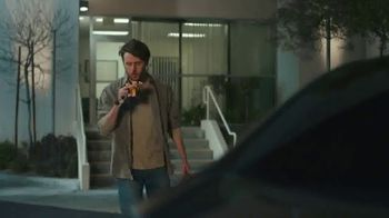 Carl's Jr. BFC Angus Thickburger TV Spot, 'Protein Bar'