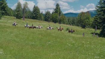 Visit Idaho TV Spot, 'Togetherness' - Thumbnail 8