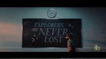 La Salle University TV Spot, 'Explorers Are Never Lost'
