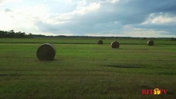 Kubota M8 Series TV Spot, 'RFD TV: The Hay Business' - Thumbnail 1