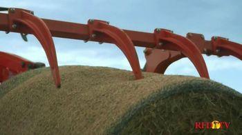 Kubota M8 Series TV Spot, 'RFD TV: The Hay Business' - Thumbnail 5