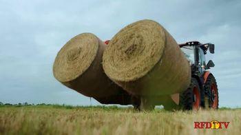 Kubota M8 Series TV Spot, 'RFD TV: The Hay Business' - Thumbnail 7
