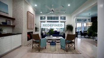 Wayfair TV Spot, '2020 HGTV Dream Home: Beachy Vibe' - Thumbnail 2