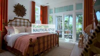 Wayfair TV Spot, '2020 HGTV Dream Home: Beachy Vibe' - Thumbnail 3