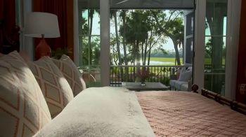 Wayfair TV Spot, '2020 HGTV Dream Home: Beachy Vibe' - Thumbnail 4