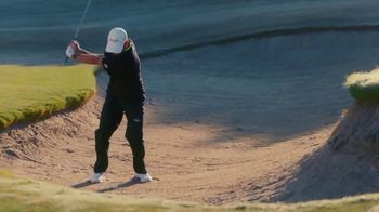 adidas TV Spot, 'Golf by Palace: Sand Trap' Featuring Sergio Garcia - Thumbnail 5