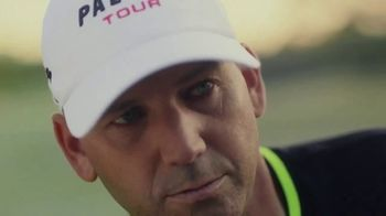 adidas TV Spot, 'Golf by Palace: Sand Trap' Featuring Sergio Garcia
