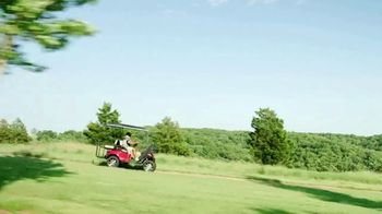 Bass Pro Shops Tracker Sport Carts TV Spot, 'Not Always Paved' - Thumbnail 3