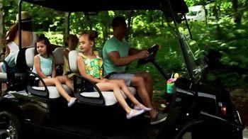 Bass Pro Shops Tracker Sport Carts TV Spot, 'Not Always Paved' - Thumbnail 4
