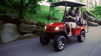 Bass Pro Shops Tracker Sport Carts TV Spot, 'Not Always Paved' - Thumbnail 6