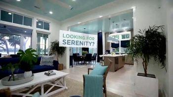 Delta Faucet TV Spot, 'HGTV Dream Home: Serenity' - Thumbnail 2