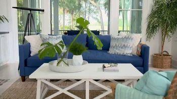 Delta Faucet TV Spot, 'HGTV Dream Home: Serenity' - Thumbnail 3