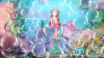Disney Princess Glitter 'n Glow Ariel TV Spot, 'Light Shows' - Thumbnail 8