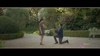 Jared TV Spot, 'Bridal: Working Late' [Spanish] - 7602 commercial airings