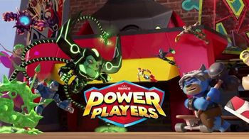 Power Players TV Spot, 'Game On'