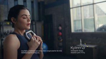 Kyleena TV Spot, 'Aim High' Featuring Lucy Hale