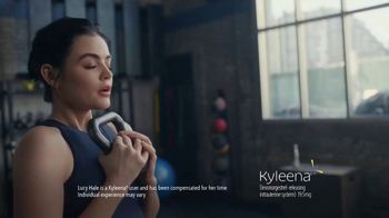 Kyleena TV Spot, 'Aim High' Featuring Lucy Hale