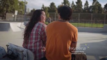 Kyleena TV Spot, 'Aim High' Featuring Lucy Hale - Thumbnail 5