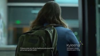 Kyleena TV Spot, 'Aim High' Featuring Lucy Hale - Thumbnail 6