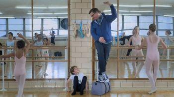 Rice Krispies Treats TV Spot, 'Ballet Class'