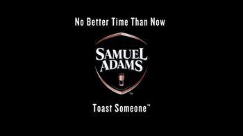 Samuel Adams TV Spot, 'A Toast With Sam Adams: Jo Koy' - Thumbnail 9