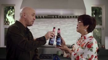 Samuel Adams TV Spot, 'A Toast With Sam Adams: Jo Koy'