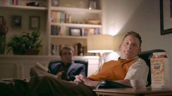 Planet Oat Oatmilk TV Spot, 'Creamy'